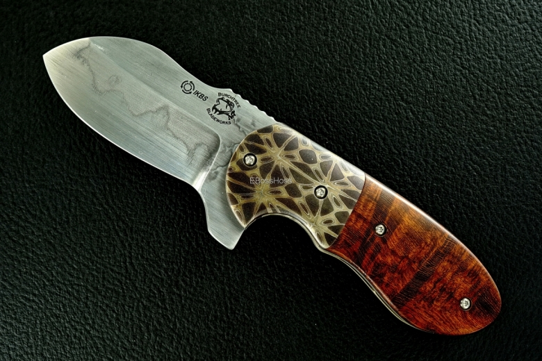 Michael Burch Deluxe Mini Impetus Flipper