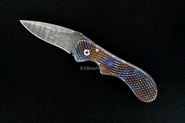 Sal Manaro Custom Deluxe Mini Grip