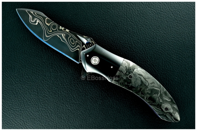 Peter Martin Deluxe Custom QSB Flipper