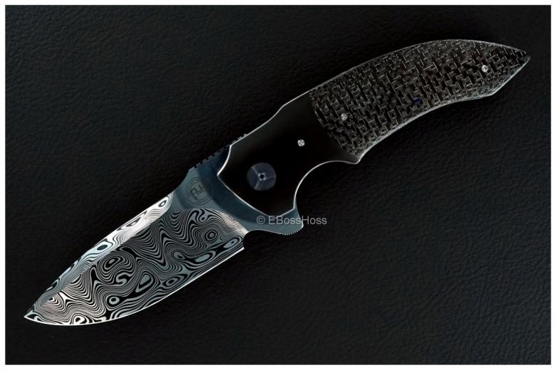 Andre van Heerden Custom Premium M44 Flipper