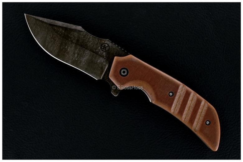 Sean Kendrick Custom MK Ultra Flipper