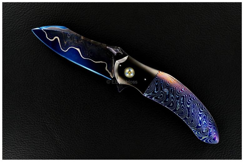 Peter Martin Custom Very-Deluxe QSB Fat Flipper