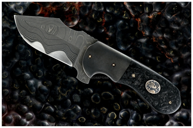 Michael Burch Very Deluxe Platypus Flipper