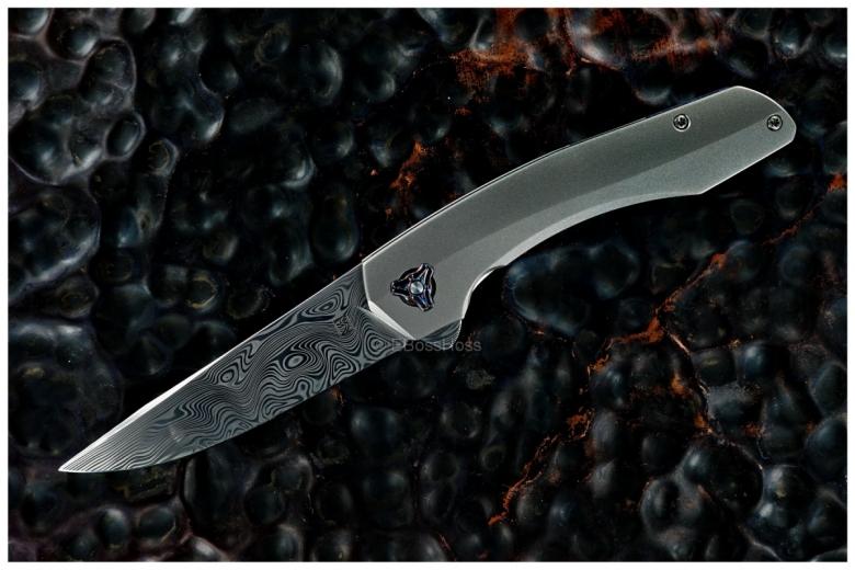Brad Southard Custom Deluxe Eims Flipper