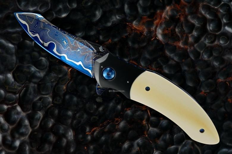 Peter Martin Custom Deluxe Large QSB Flipper