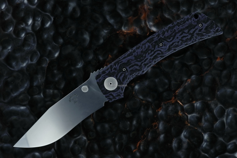 Charles Marlowe Custom A2 Flicker