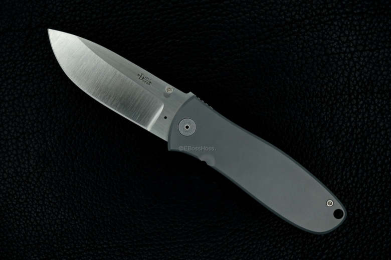 Bob Dozier Custom Folding Hunter (DK-LFH)