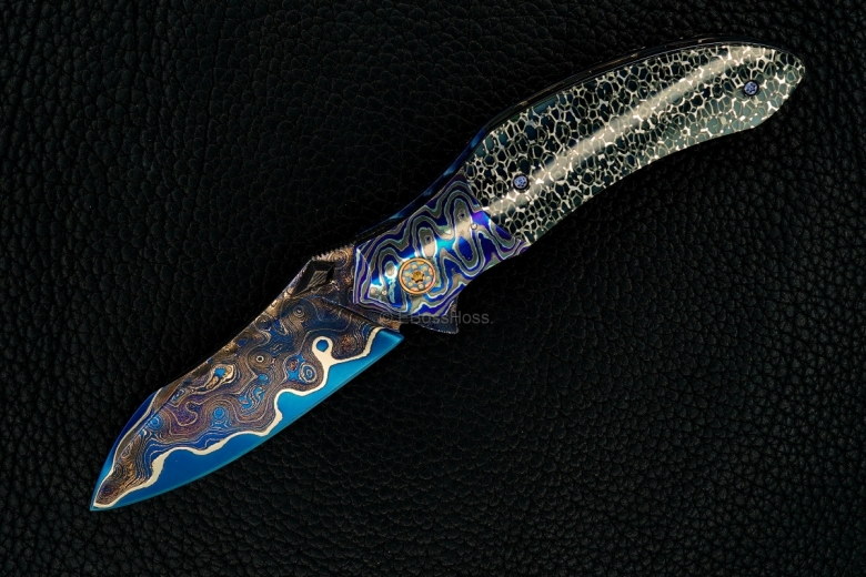 Peter Martin Custom Very Deluxe QSB Flipper