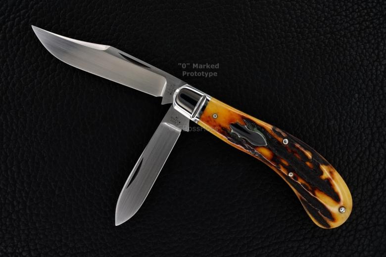 Tony Bose Custom Slip Joints