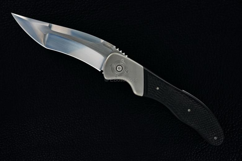 Sal Manaro Custom XL Bullseye