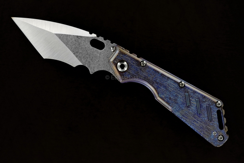 Mick Strider (MSC) Custom Tanto-Dagger XL