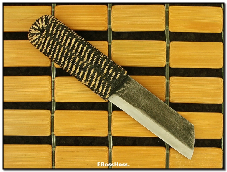 Phill Hartsfield Line Man Utility Knife
