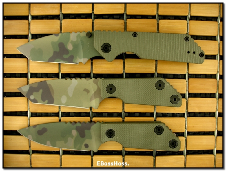 Mick Strider Crye Precision Coated