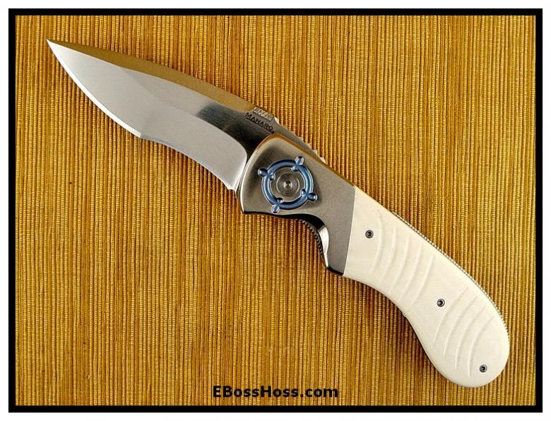 Manaro Bullseye