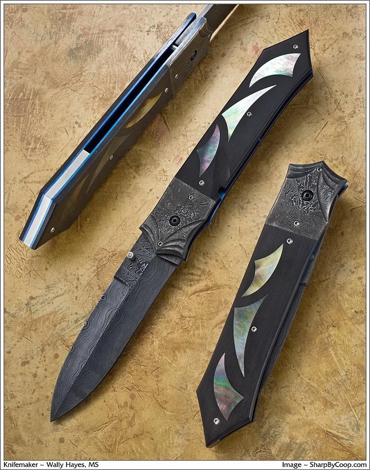 Hayes XXL Art Dagger - 1 of 1