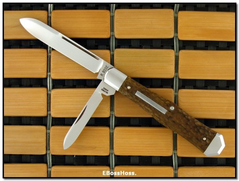Reese Bose 2-Blade Coffin Jack