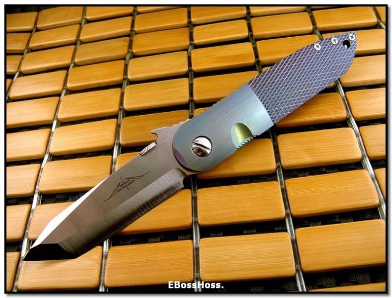Emerson Ultimate CQC-6