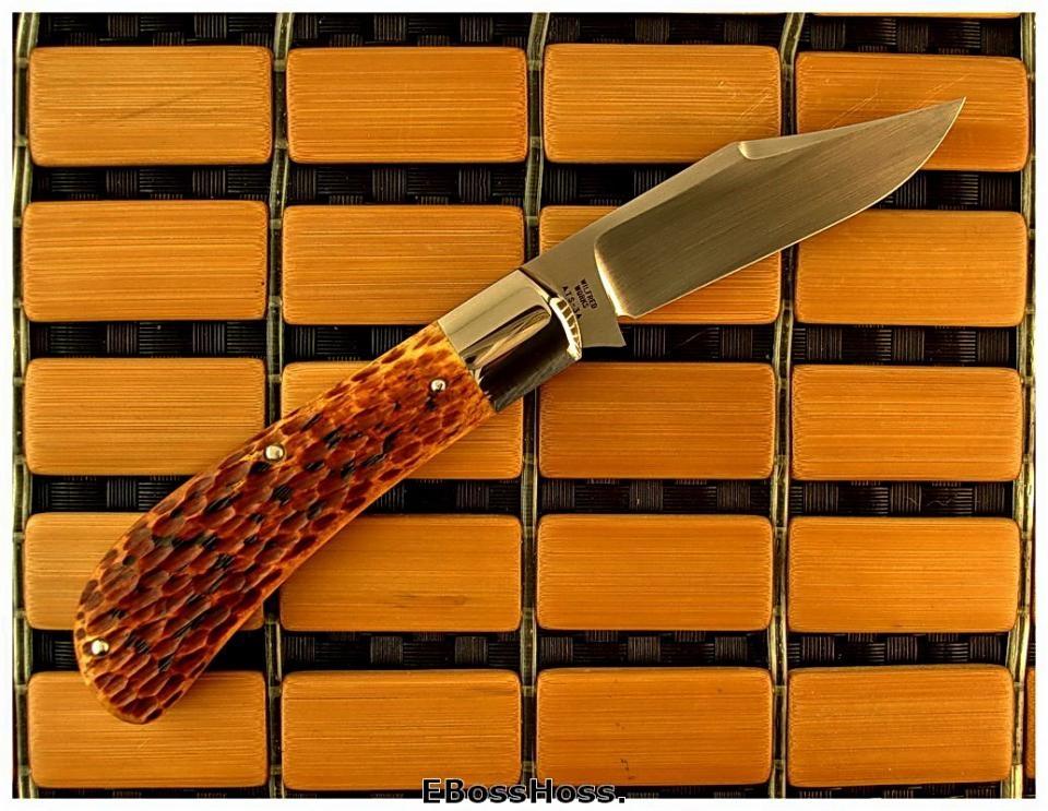 Tony Bose Lanny's Clip