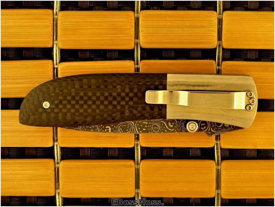 Kit Carson Deluxe Model 4