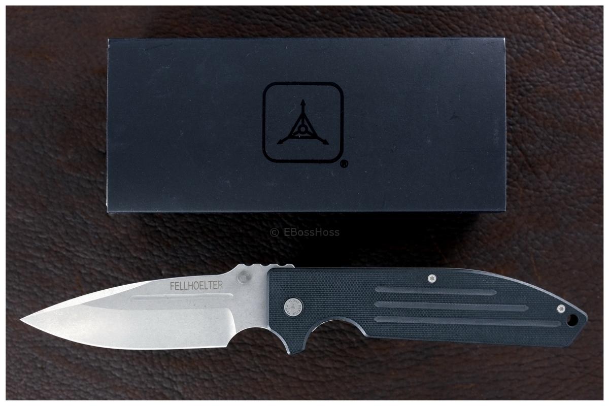 Brian Fellhoelter / TADGear Custom Dauntless (full size)