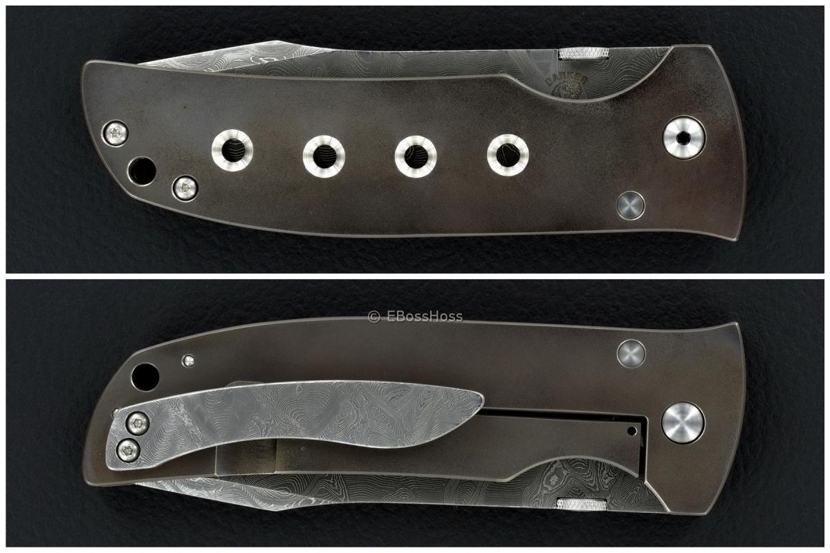 John Barker Custom CU Sith