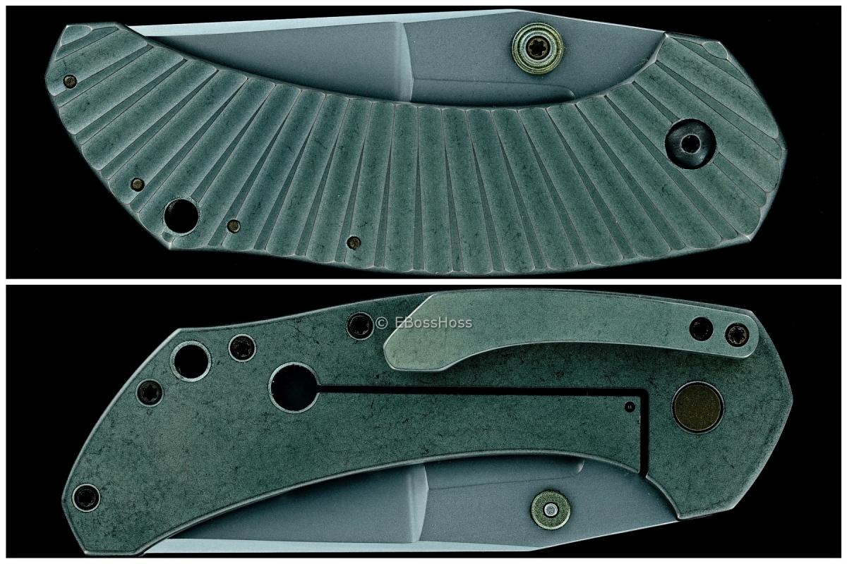 Jens Anso Custom Minos
