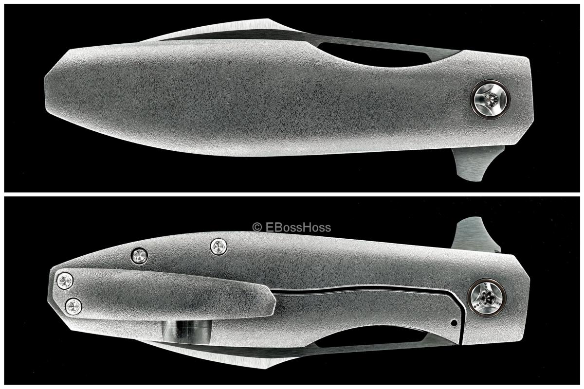 Jordan Bass, Bass Brothers Customs (BBC) Custom Crossfade S2 Harpoon-grind Flipper
