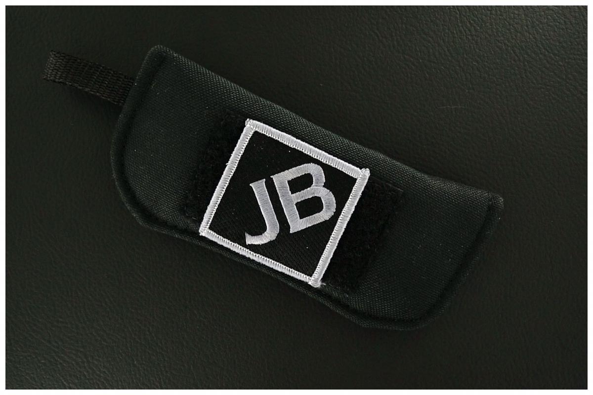 Jim Burke Custom Rebel Slip Joint