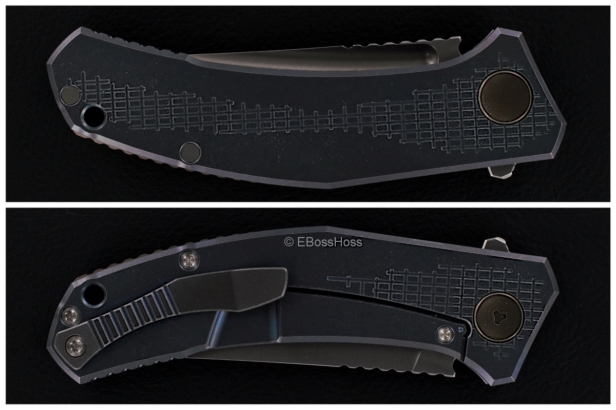 Sergey Shirogorov Jeans Persian Flipper - Dmitry Sinkevich Design