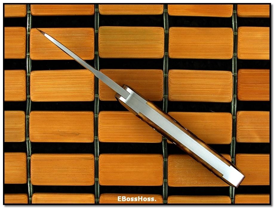 Tony Bose Sleeveboard Rope Cutter Prototype (No. 0)