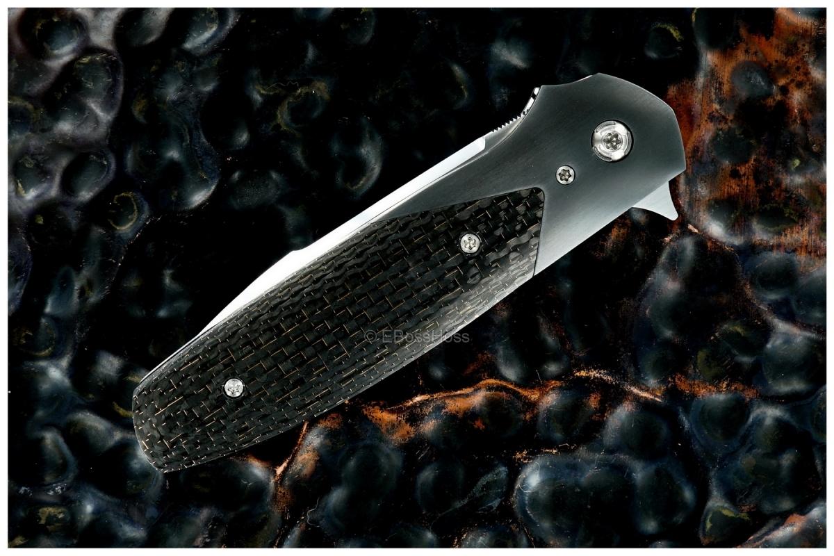 Joel Chamblin Custom Version Flipper