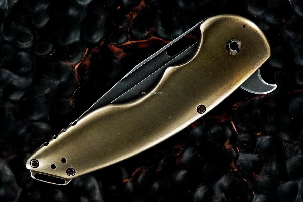 Jake Hoback Custom A15 Flipper