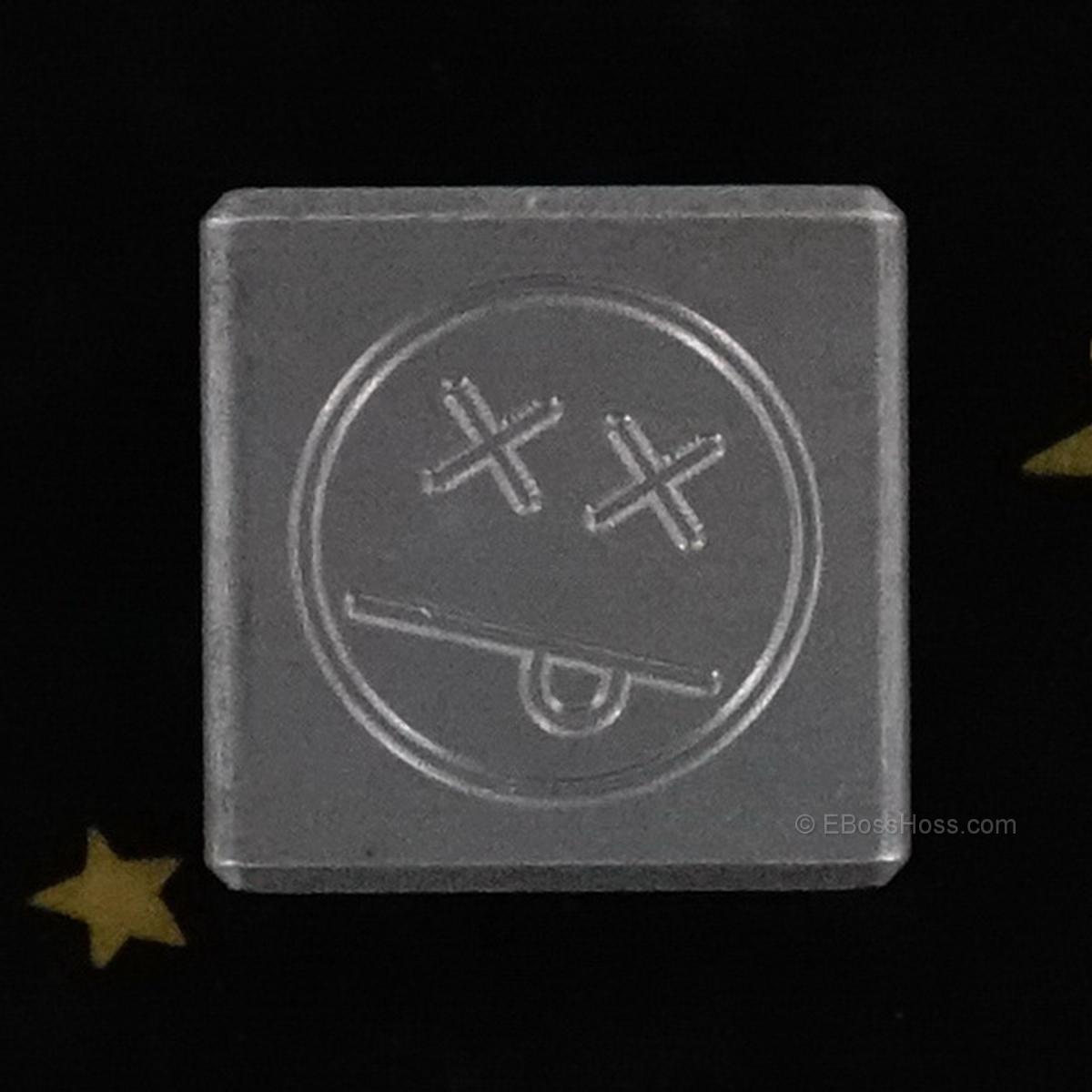 Frankart 4 Faces Iron Cube - Blade 2017