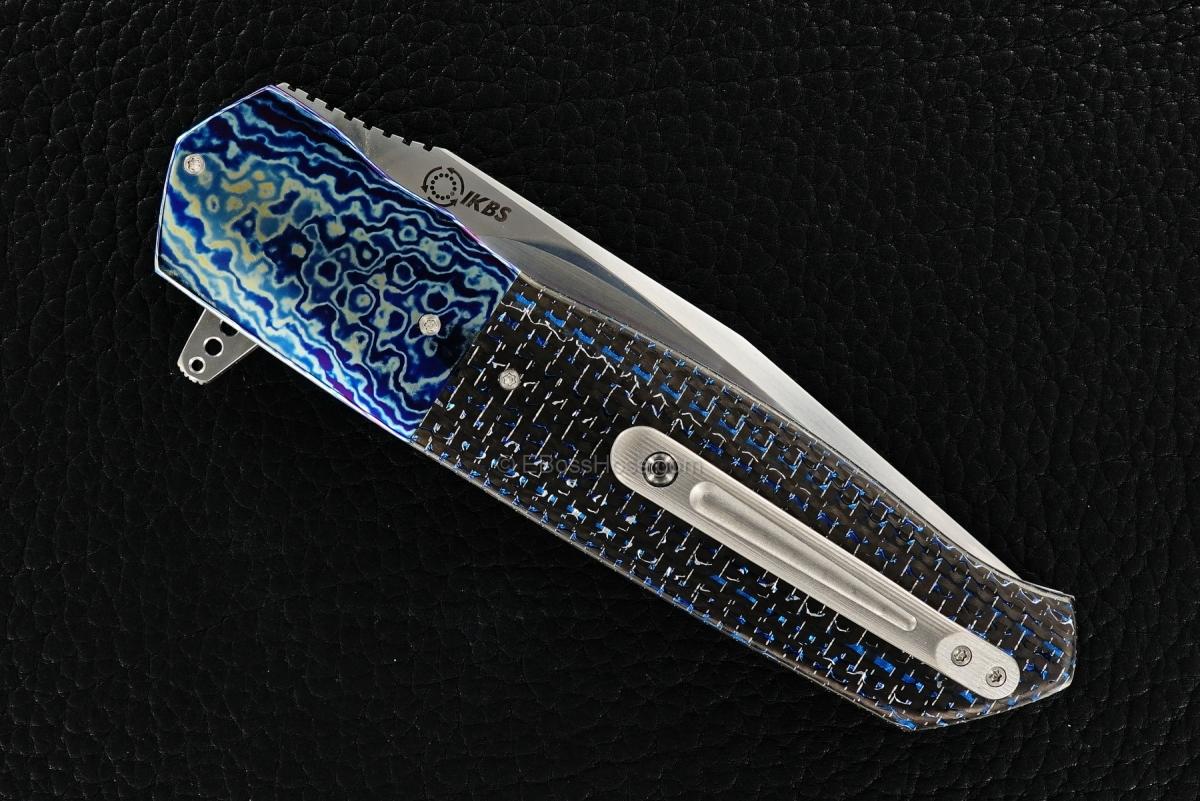 Andre Thorburn Custom Deluxe L36 Medium Flipper