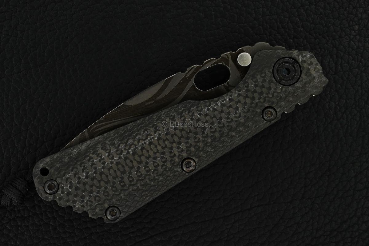 Strider / Starlingear Sabertooth SMF Collab