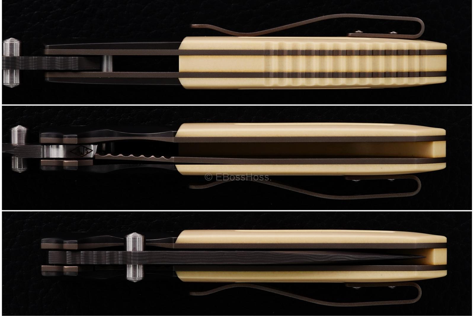 John W.  Smith / TADGear Custom Deluxe Dauntless