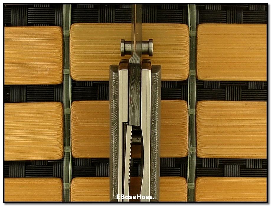 Kit Carson Deluxe Med. Model 4