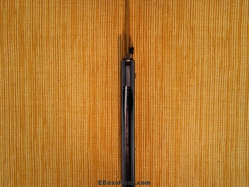 Kit Carson Magic Model 4