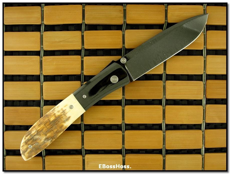 Kit Carson Deluxe Model 4 Long