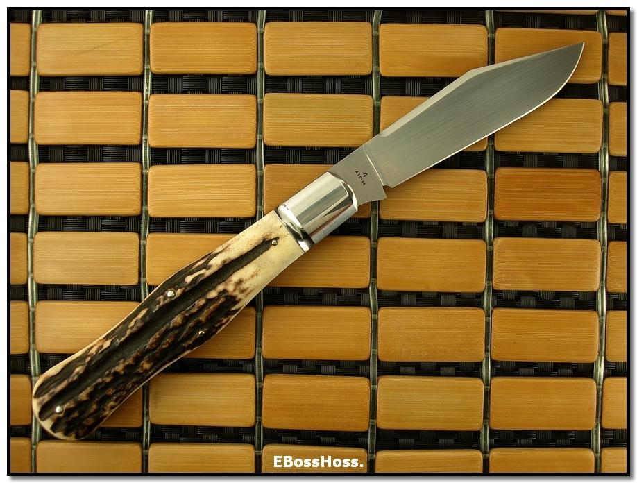 Reese Bose 5 3/8 inch Beavertail
