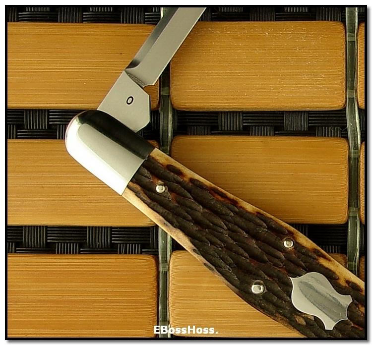 Reese Bose Northfield Half (2-Blade) Whittler