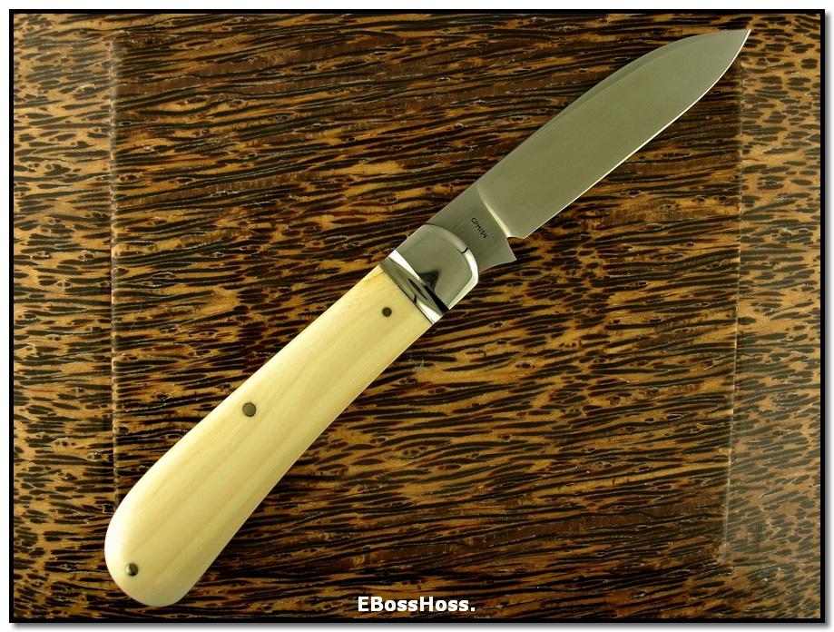 Tony Bose Zulu Spear