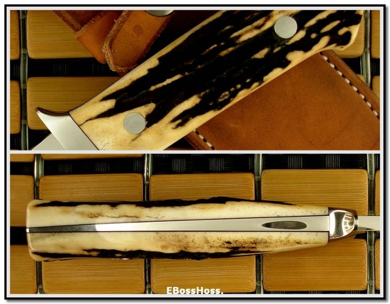 Thad Buchanan Chute Knife