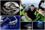 Rolex DEEPSEA SEA-DWELLER Deep-Blue 116660 BLSO
