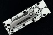Michael Burch Custom Vented Mini Impetus Flipper