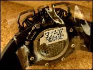 AP  Royal Oak Offshore Survivor Chronograph