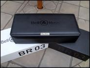 Bell & Ross  BR03-92