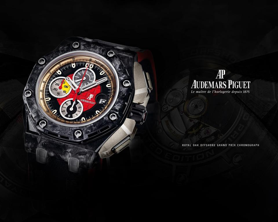 Audemars Piguet Royal Oak Offshore Grand Prix LE