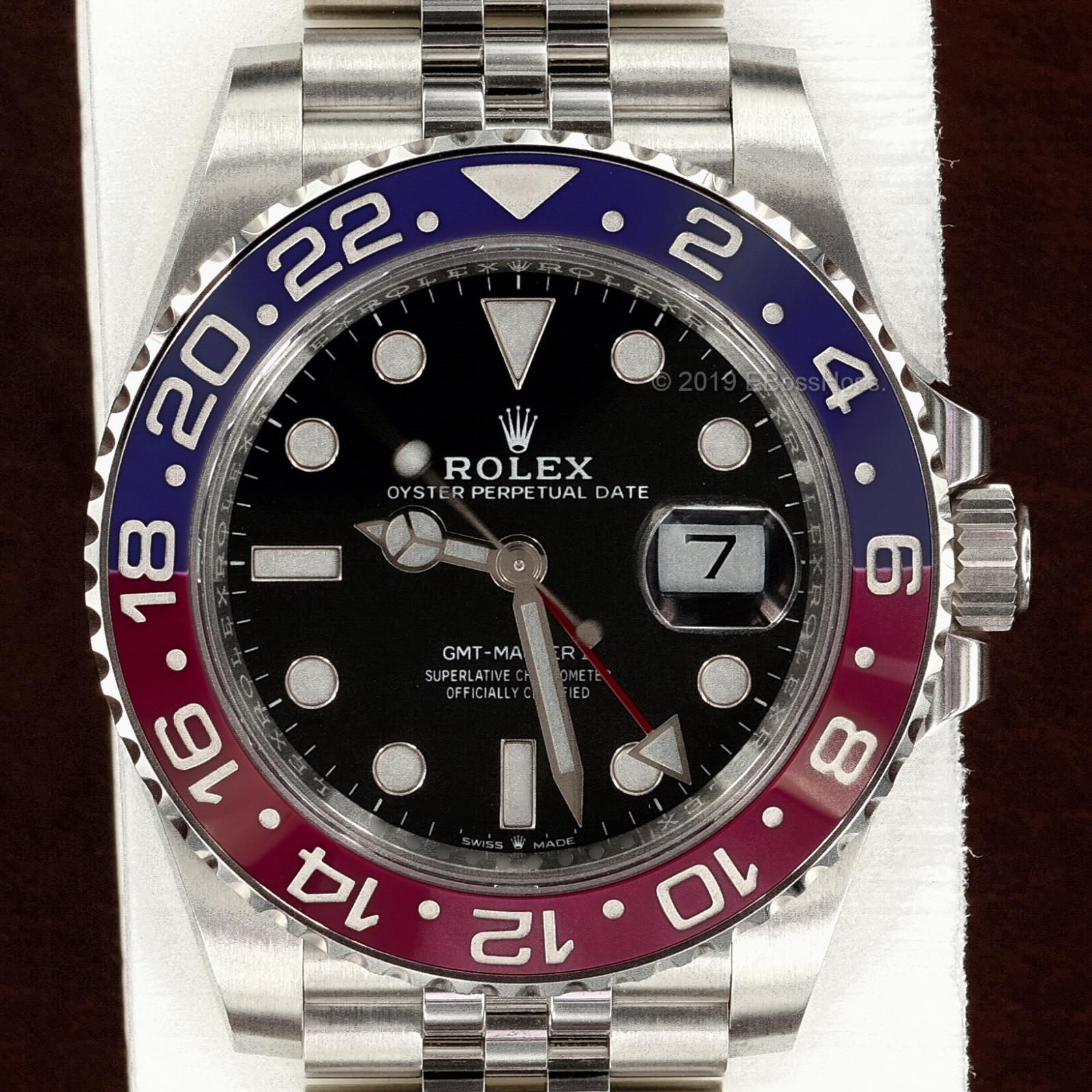 JUST IN ROLEX ... Several models available