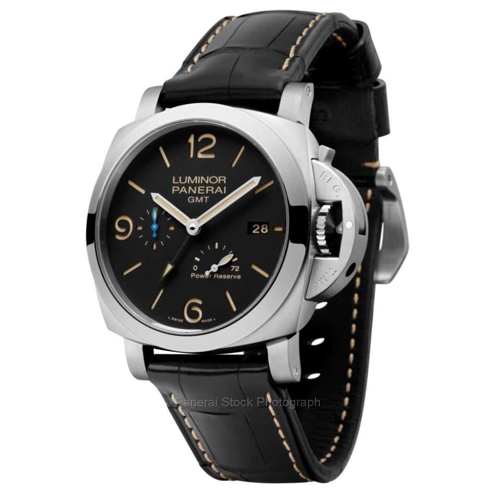 Panerai / Officine LUMINOR MARINA 1950 3 DAYS AUTOMATIC ACCIAIO - 44MM